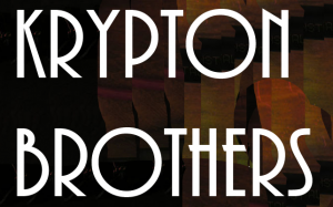 Krypton Brothers LLC Logo
