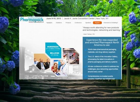Pharmapack North America