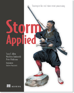 Storm Applied book cover via Manning Publications